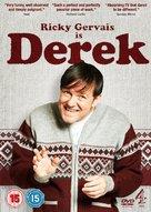 """Derek"" - British DVD movie cover (xs thumbnail)"