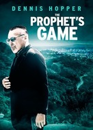 The Prophet's Game - DVD cover (xs thumbnail)