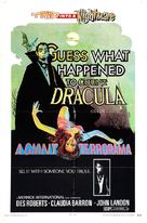 Guess What Happened to Count Dracula? - Movie Poster (xs thumbnail)