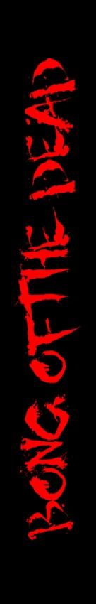 Bong of the Dead - Canadian Logo (xs thumbnail)