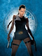 Lara Croft: Tomb Raider - Key art (xs thumbnail)