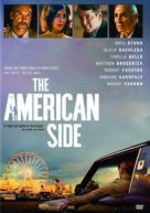 The American Side - DVD cover (xs thumbnail)