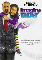 Imagine That - DVD cover (xs thumbnail)