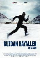Nói albínói - Turkish Movie Poster (xs thumbnail)