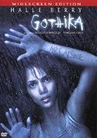 Gothika - DVD movie cover (xs thumbnail)