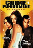 Crime and Punishment in Suburbia - DVD cover (xs thumbnail)