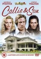 Callie & Son - British Movie Cover (xs thumbnail)