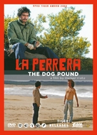 La perrera - Dutch DVD cover (xs thumbnail)
