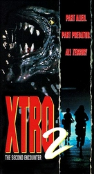 Xtro II: The Second Encounter - Movie Poster (xs thumbnail)