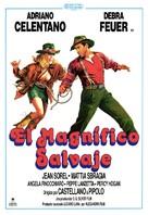 Il Burbero - Spanish Movie Poster (xs thumbnail)