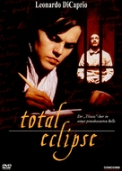 Total Eclipse - German Movie Cover (xs thumbnail)