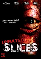 Slices - DVD cover (xs thumbnail)