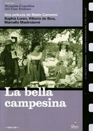 La bella mugnaia - Spanish Movie Cover (xs thumbnail)