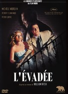 The Chase - French DVD cover (xs thumbnail)