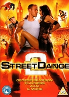 StreetDance 2 - DVD cover (xs thumbnail)