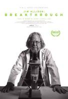 Jim Allison: Breakthrough - Movie Poster (xs thumbnail)
