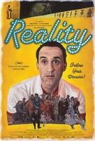 Reality - Movie Poster (xs thumbnail)