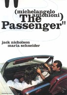 The Passenger - Movie Poster (xs thumbnail)