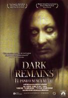 Dark Remains - Spanish Movie Poster (xs thumbnail)