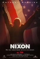 Nixon - Movie Poster (xs thumbnail)