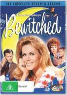 """""""Bewitched"""" - Australian DVD movie cover (xs thumbnail)"""