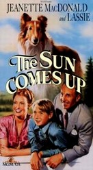 The Sun Comes Up - Movie Cover (xs thumbnail)