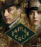 """Babylon Berlin"" - Movie Cover (xs thumbnail)"