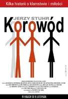 Korowód - Polish Movie Poster (xs thumbnail)