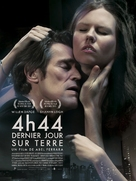4:44 Last Day on Earth - French Movie Poster (xs thumbnail)