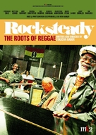 Rocksteady: The Roots of Reggae - French Movie Poster (xs thumbnail)