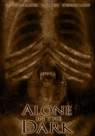 Alone in the Dark - DVD movie cover (xs thumbnail)