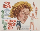 The Lemon Drop Kid - Movie Poster (xs thumbnail)