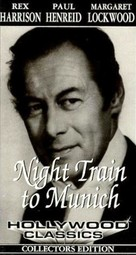Night Train to Munich - Movie Cover (xs thumbnail)