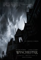 Winchester - Canadian Movie Poster (xs thumbnail)