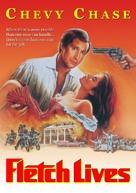 Fletch Lives - DVD cover (xs thumbnail)