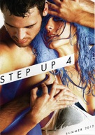 Step Up Revolution - Movie Poster (xs thumbnail)