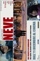 Neve - Italian Movie Poster (xs thumbnail)