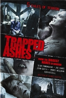 Trapped Ashes - DVD cover (xs thumbnail)