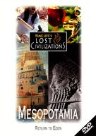 """Lost Civilizations"" - DVD cover (xs thumbnail)"