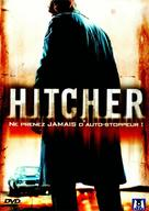 The Hitcher - French Movie Cover (xs thumbnail)
