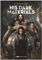 """His Dark Materials"" - DVD movie cover (xs thumbnail)"