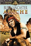 Apache - DVD cover (xs thumbnail)