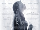 Ida - British Movie Poster (xs thumbnail)