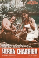 Major Dundee - Austrian Movie Poster (xs thumbnail)