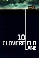 10 Cloverfield Lane - Movie Poster (xs thumbnail)