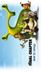 Shrek Forever After - Movie Poster (xs thumbnail)