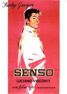 Senso - Italian Movie Poster (xs thumbnail)