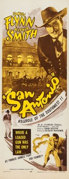 San Antonio - Re-release movie poster (xs thumbnail)