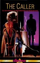 The Caller - German Movie Poster (xs thumbnail)