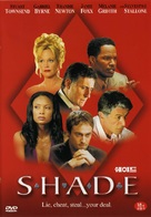 Shade - South Korean DVD cover (xs thumbnail)